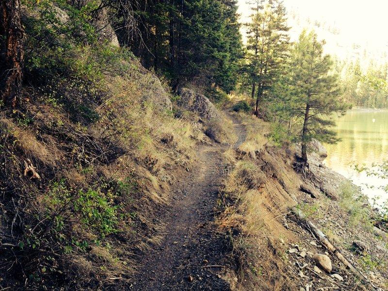 Patterson Lake Trail