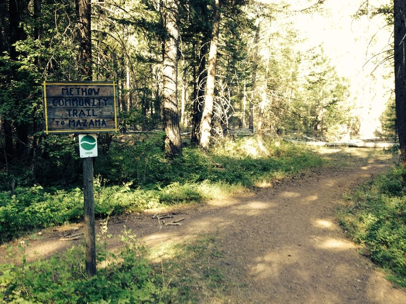 Methow Community Trail