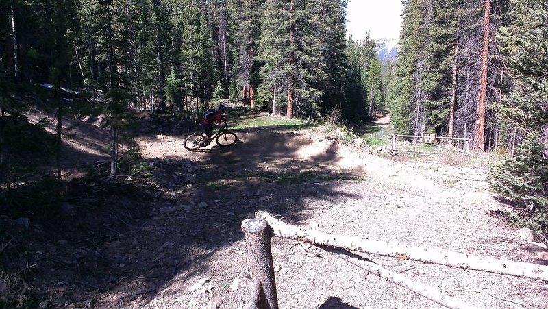 V3 Trail