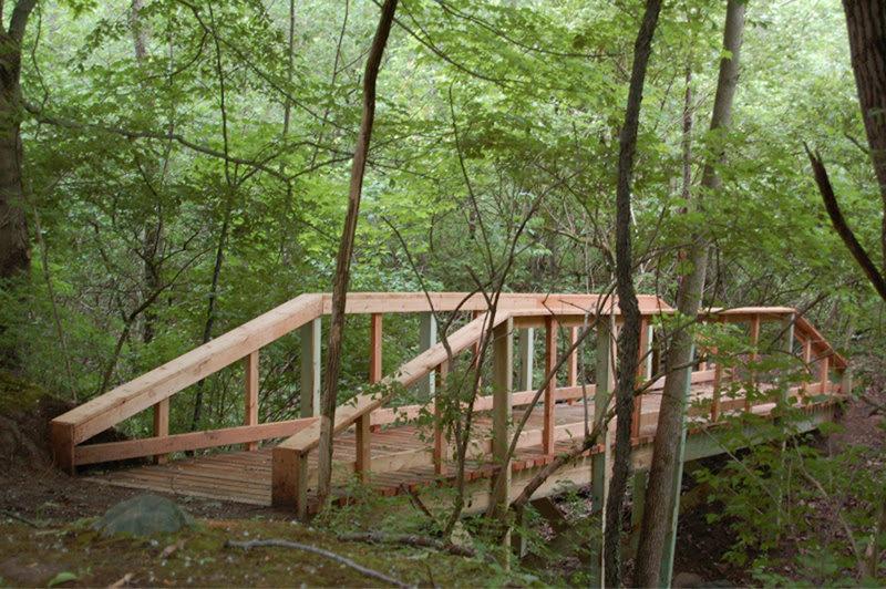 Ascending Bridge
