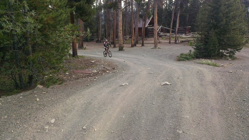 American Gulch Road