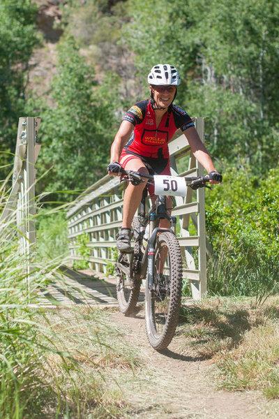 Susanville Ranch Park Race