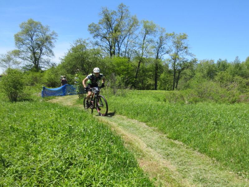BW Classic - on Beaver Creek Trail