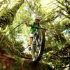 Drops on the Te Iringa Trail