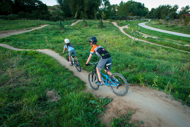 Fun for all ages in the Glades,