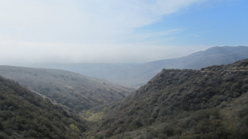 Zuma Ridge.