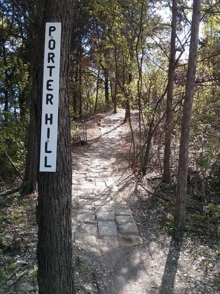 Porter Hill on 1+1=1