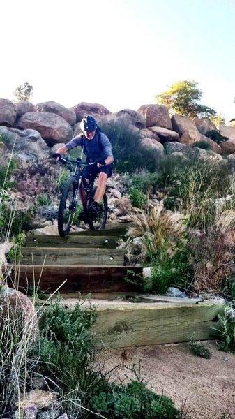 Centennial Trail