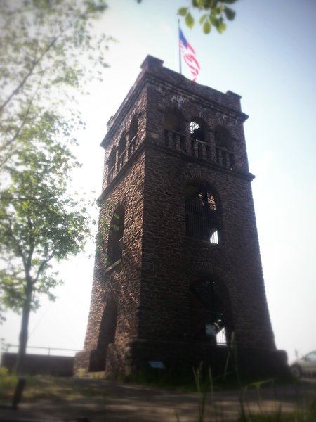 Poet's Seat Tower