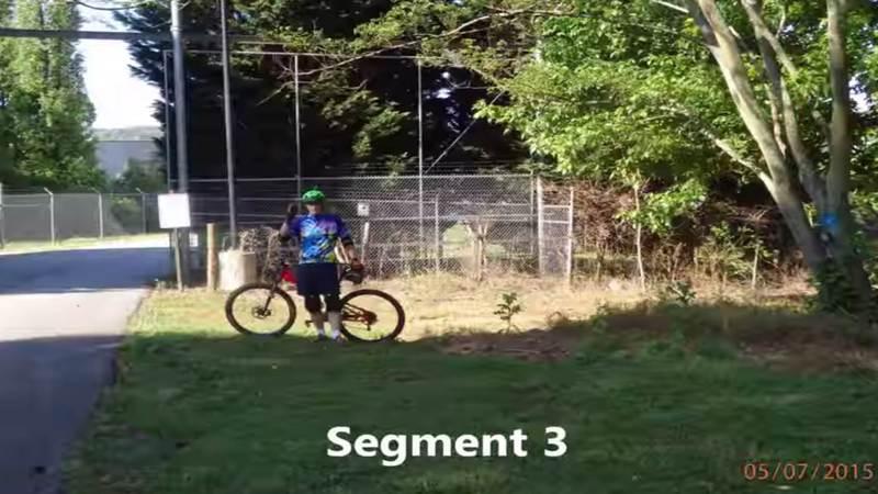 Beginning of SCST segment 3.