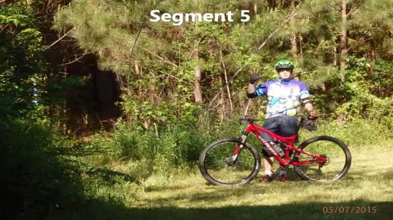 Beginning of SCST segment 5.