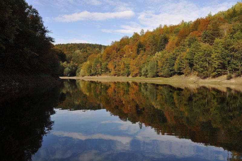 Klivnik Lake