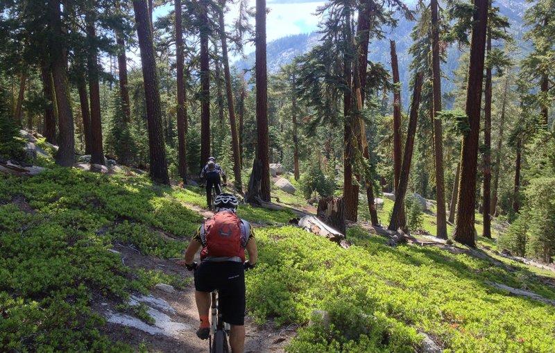 Pony Express Trail fun