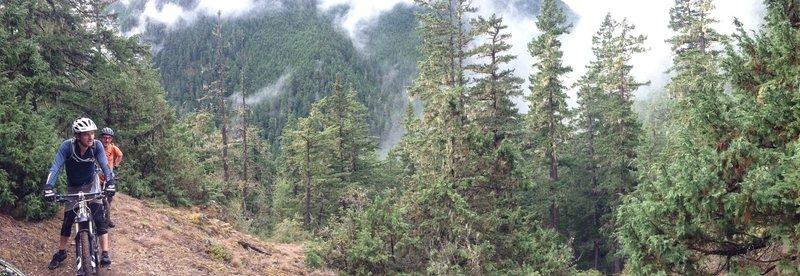 Dungeness panorama