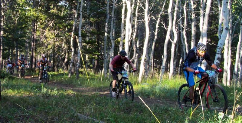 Eadsville Trail