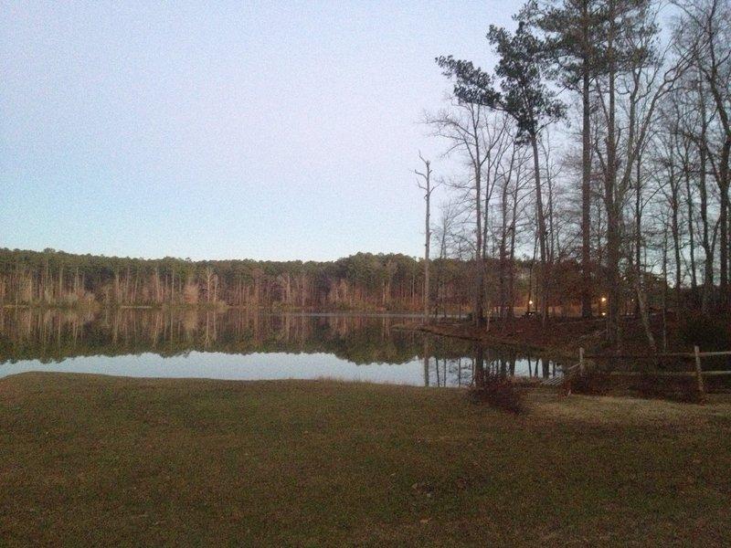 Bonita Lake.