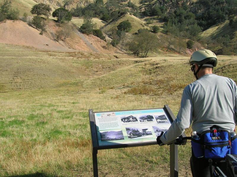 Stewartville & Central Mine Site