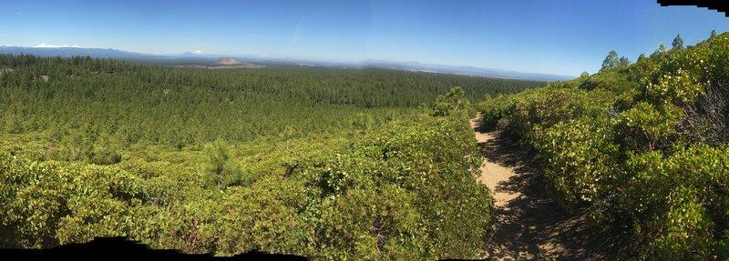 Beautiful Central Oregon landscape!!!