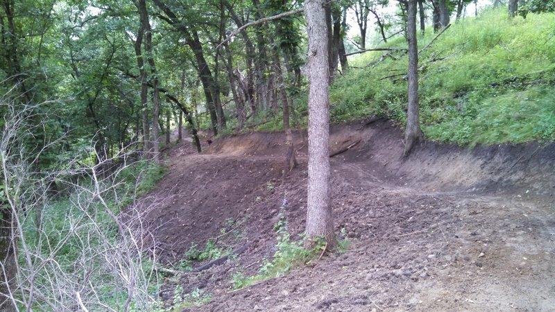 Long Creek Trail