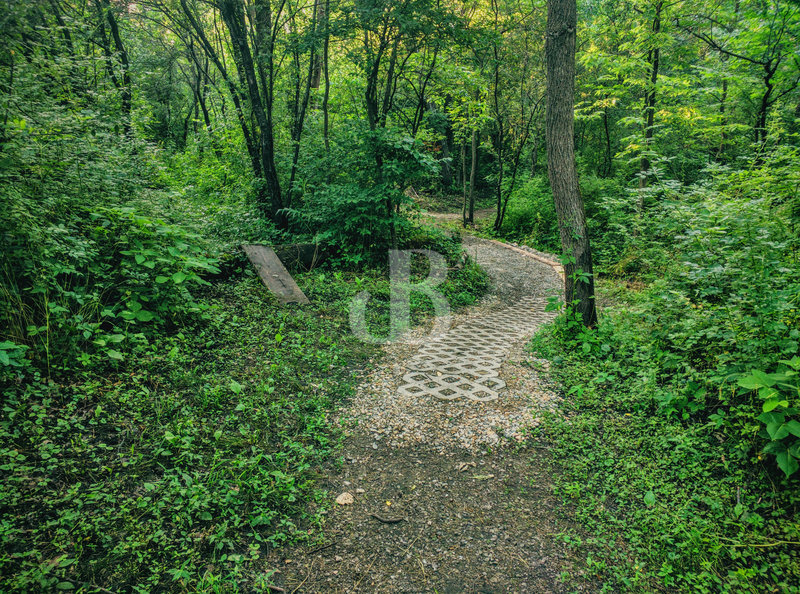 Trail C.