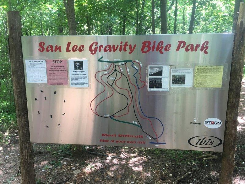 Gravity Park!