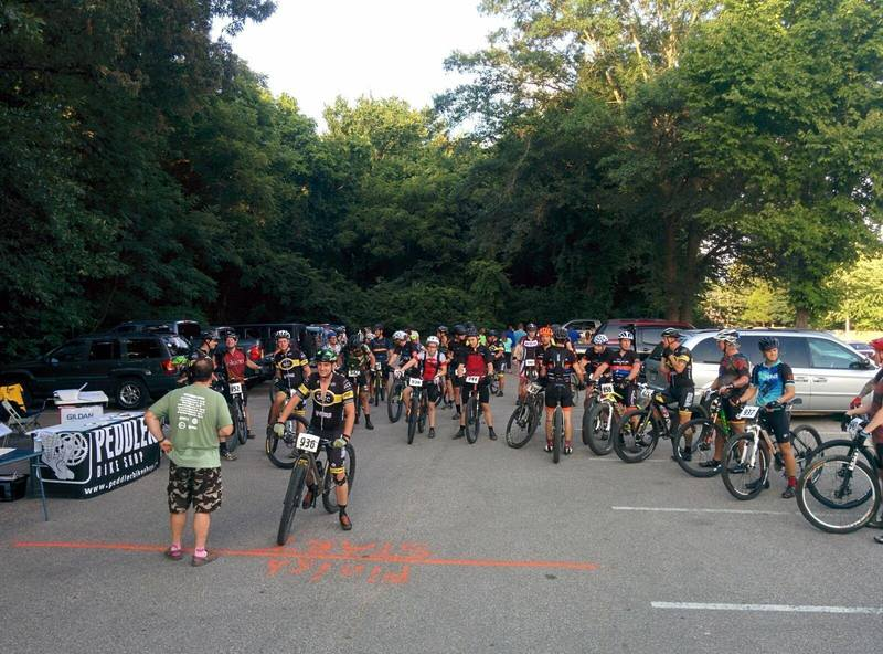 2016 Summer Time Trial Series