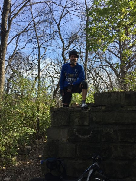 Wyco - Lakeside Trail