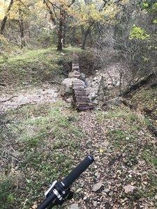 Mountain Bike Trails Near San Antonio