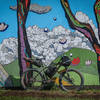 Make a stop at this spot in Playa Islita for some great bike photos to help remember your trip!
