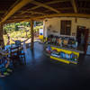 This awesome little hostel is a great place to refuel and even stay.