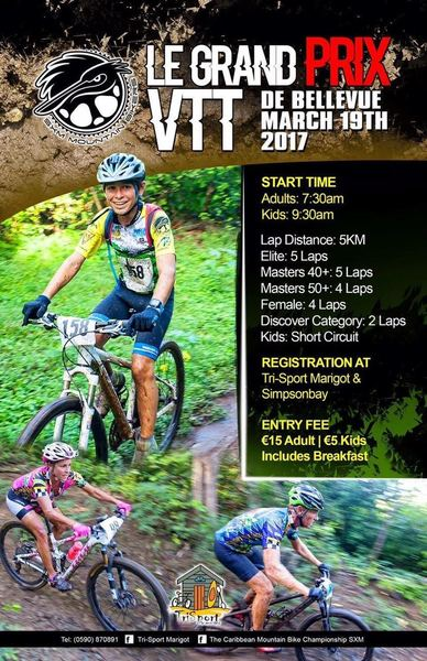 The 2017 Belleview Grand Prix is going to be an exciting one!
