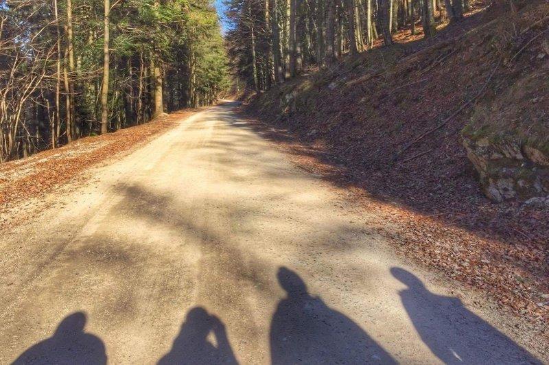 Road to Krim