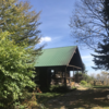 Sunrise Backcountry Hut