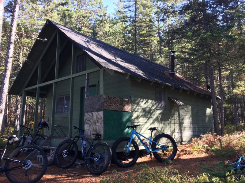 Shorty's Cabin