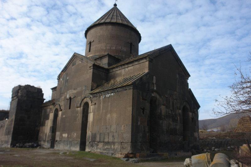 St. Mariam Astvatsatsin Church.