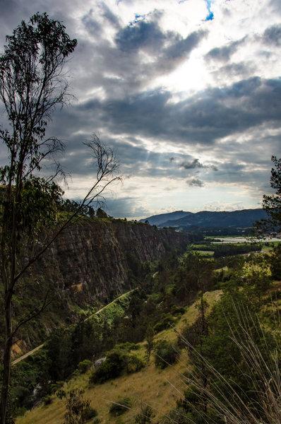 Suesca Rocks - Rocas de Suesca