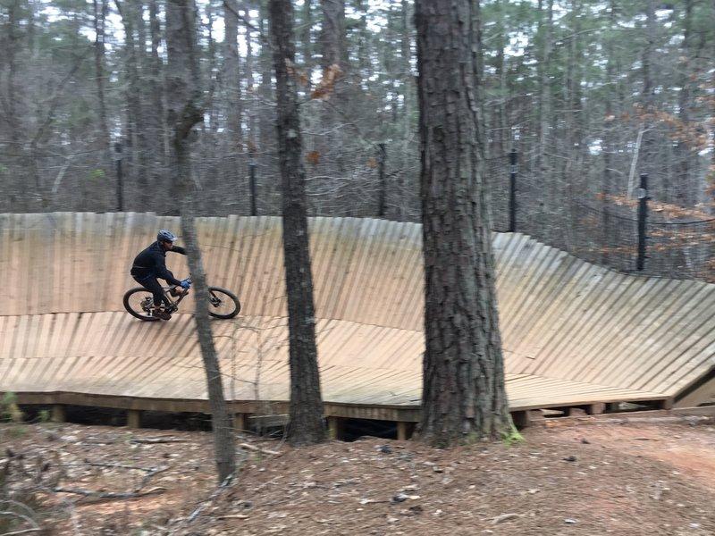 Quehl Holler - Blankets Creek, GA