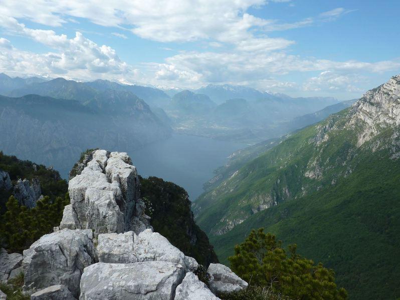 Northern Lake Garda