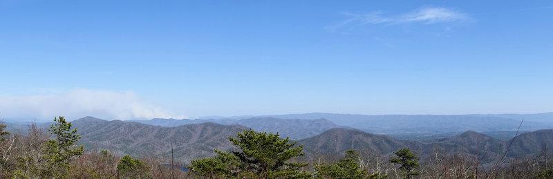 Tuscarora Overlook