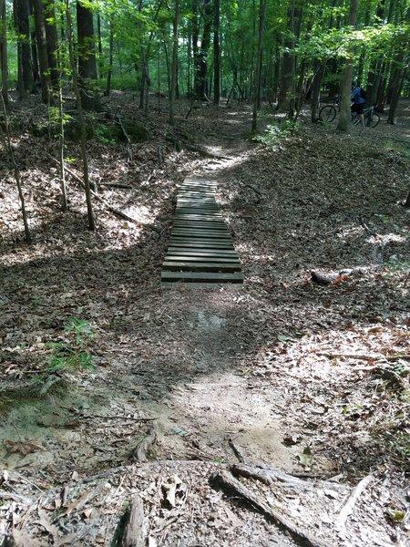 Loop C Trail