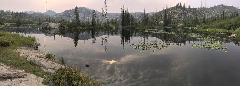 Blackwell Lake