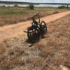 Lake Georgetown Overlook Park - Post-ride
