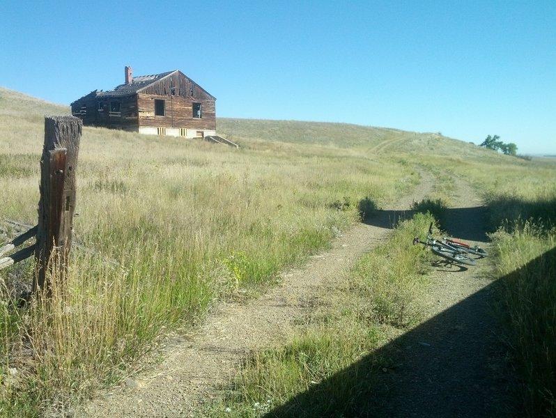 Lindsay Ranch