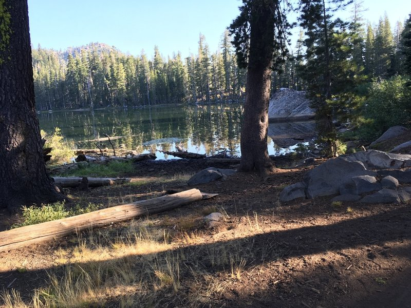 Donner Lake Rim Trail