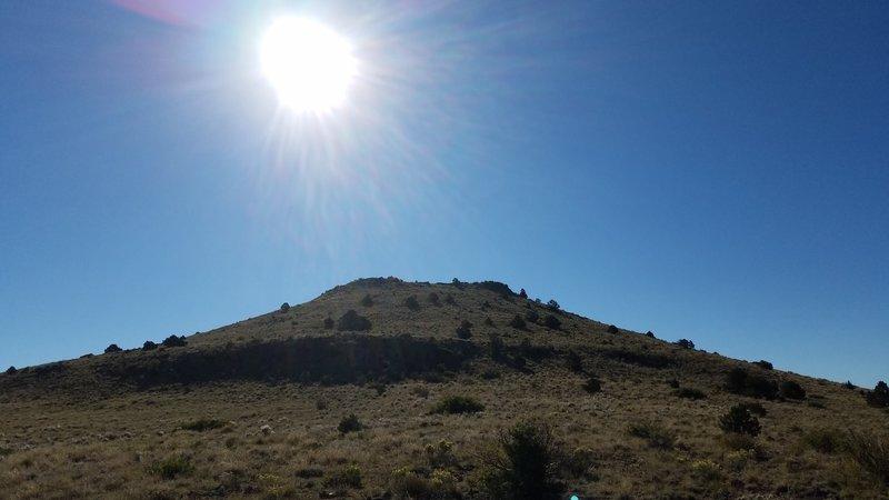 Limekiln Peak