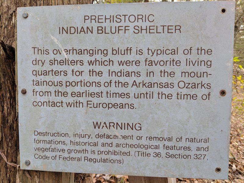 Indigenous apartment complexes.