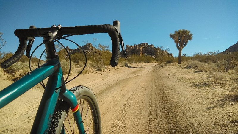 Onaga Trail