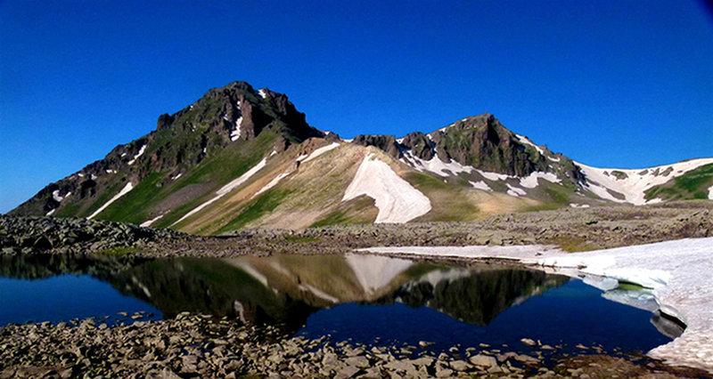 Mount Ukhtasar
