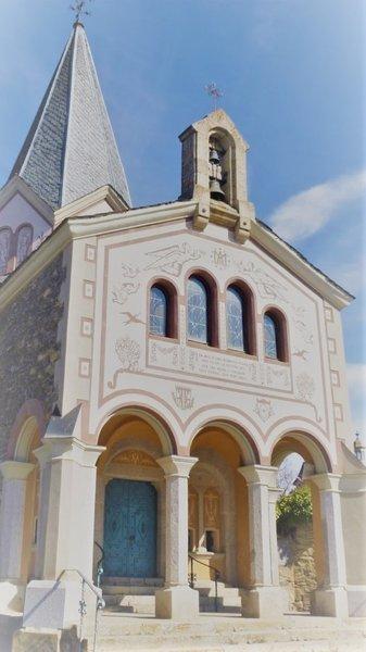 Chapel of Remei