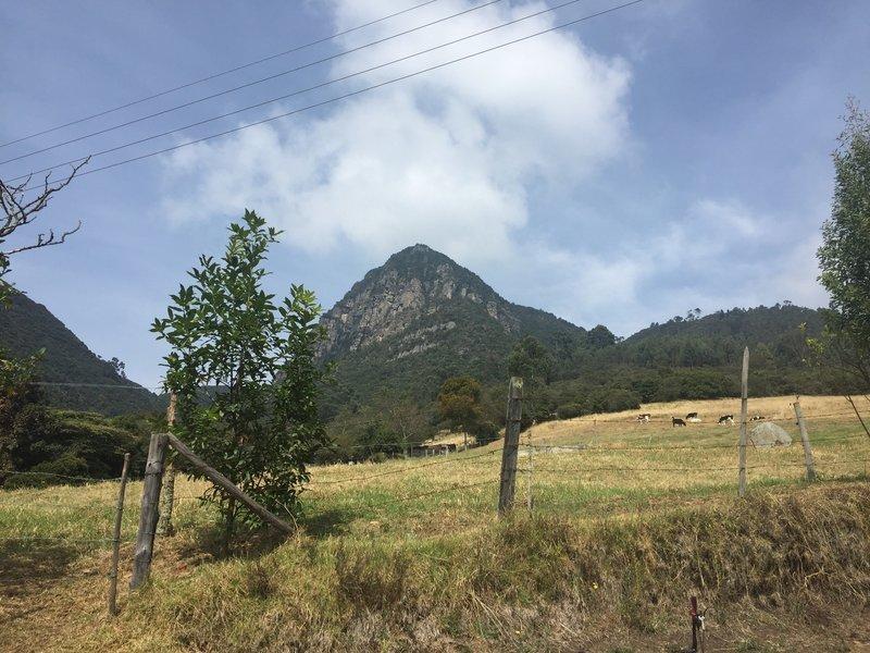 Cerro de Guaica